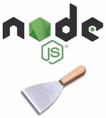 nodejs web scraping